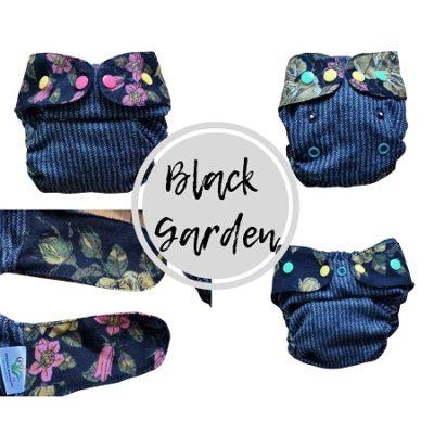 Black Garden od Green Pieluszki